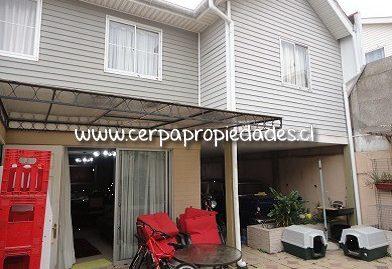 Casa Reñaca Alto – Viña del Mar -(Cod 011)