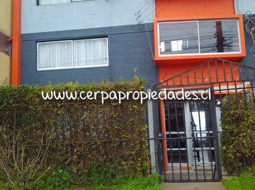 Departamento – Rodelillo – Valparaiso – (Cod 015)