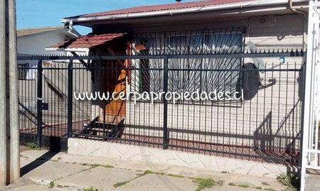 Casa – Gomez Carreño – Viña del Mar (Cod 020)