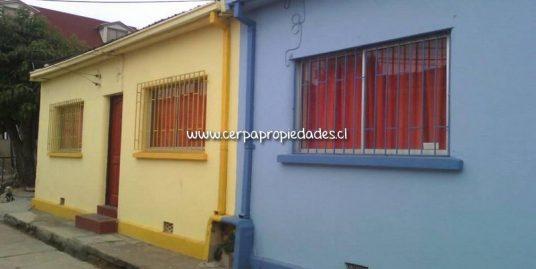 Casa Traslaviña – Viña Del Mar (Cod 018)