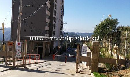 Departamento – Castilla – Gomez Carreño – Viña del Mar (Cod 021)