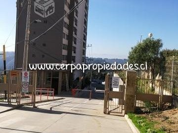 Departamento – Cond Castilla – Gomez Carreño (Cod 030)