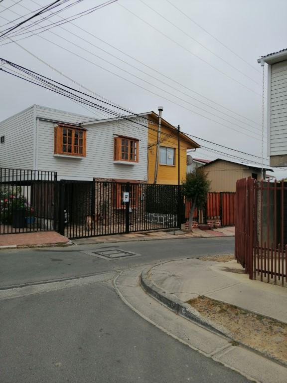 Venta Casa los Pinos Quilpue (Cod 07/2021)